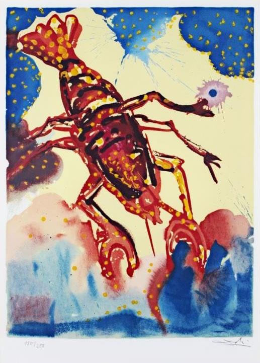 escorpião astrologia