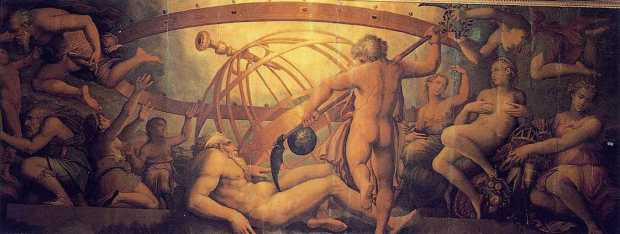 Vênus astrologia tradicional