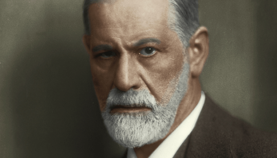 freud astrologia
