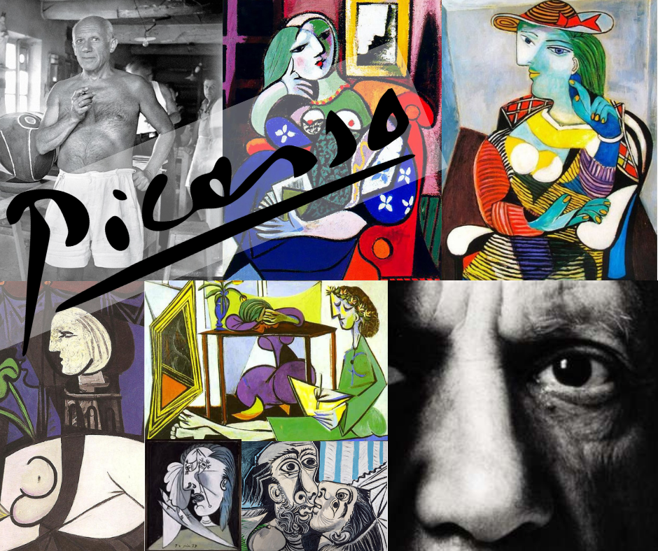 pablo picasso astrologia online
